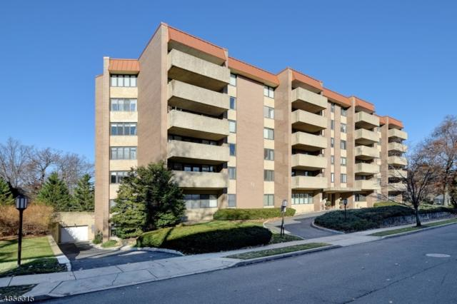 1 Euclid Ave Apt 6-E 6E, Summit City, NJ 07901 (MLS #3519248) :: Zebaida Group at Keller Williams Realty