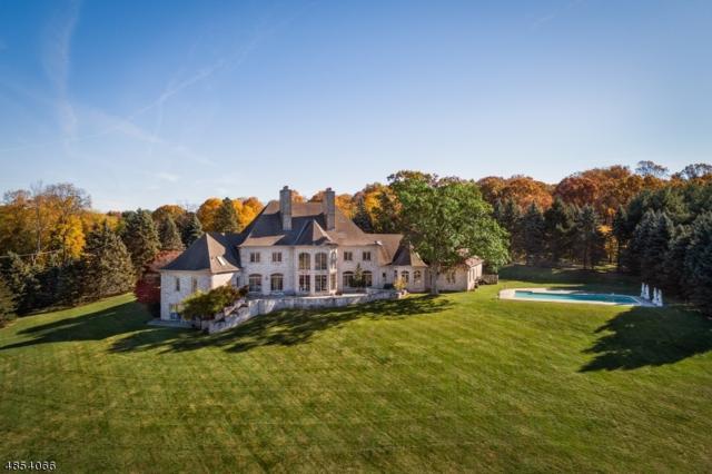 110 Clark Rd, Bernardsville Boro, NJ 07924 (MLS #3519575) :: Coldwell Banker Residential Brokerage