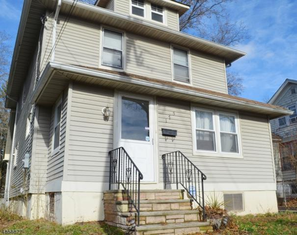 175 Burnett Ave, Maplewood Twp., NJ 07040 (MLS #3519735) :: Zebaida Group at Keller Williams Realty