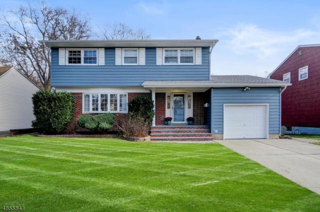 755 Beverly Road, Rahway City, NJ 07065 (MLS #3519798) :: The Dekanski Home Selling Team