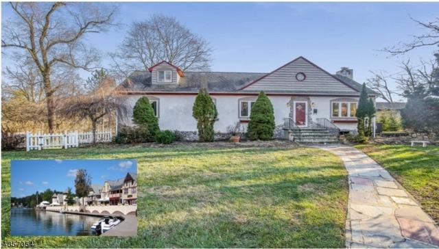 1 Rainbow Trl, Sparta Twp., NJ 07871 (MLS #3519889) :: SR Real Estate Group