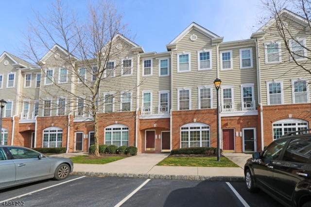 715 Hero Way #715, Belleville Twp., NJ 07109 (MLS #3520311) :: Coldwell Banker Residential Brokerage