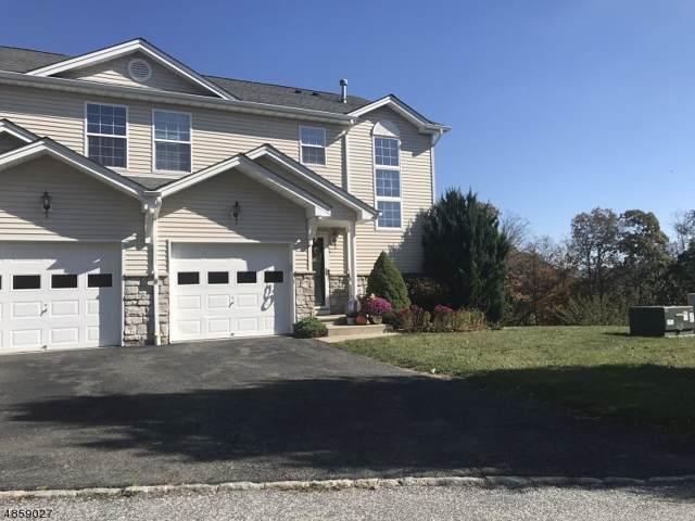 8 Brookview, Hardyston Twp., NJ 07419 (MLS #3521609) :: William Raveis Baer & McIntosh