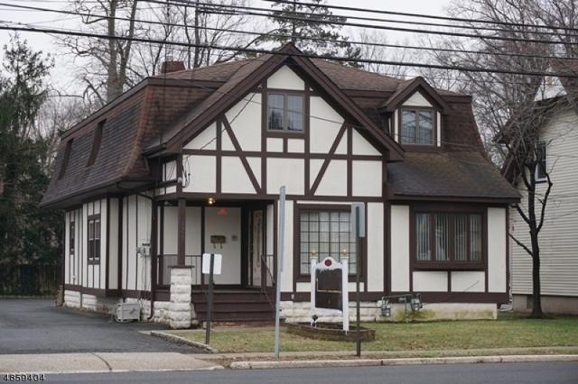 2353 St Georges Ave, Rahway City, NJ 07065 (#3521940) :: Jason Freeby Group at Keller Williams Real Estate