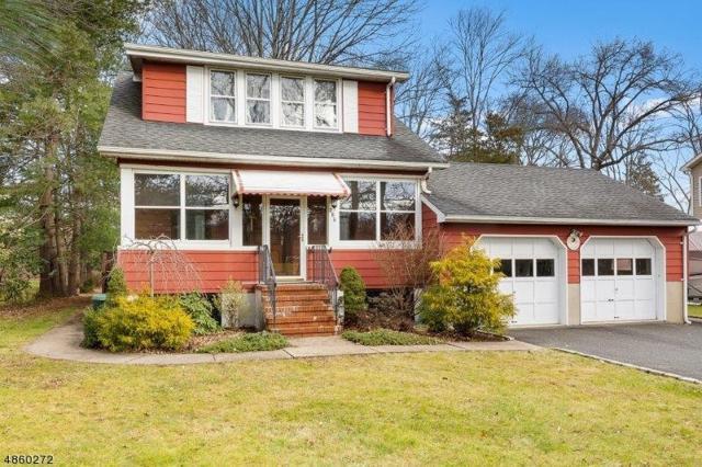 286 Cedar Knolls Rd, Hanover Twp., NJ 07927 (MLS #3522765) :: William Raveis Baer & McIntosh