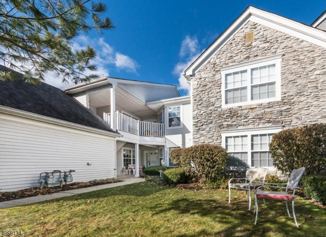 34 Lagoon Way #34, Roxbury Twp., NJ 07852 (MLS #3523102) :: RE/MAX First Choice Realtors