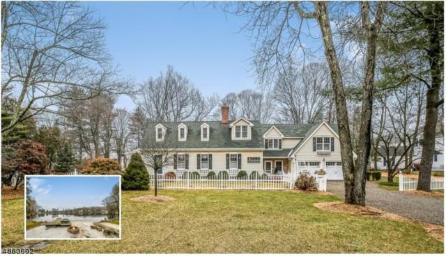 7 Powder Horn Green, Sparta Twp., NJ 07871 (MLS #3523215) :: The Dekanski Home Selling Team