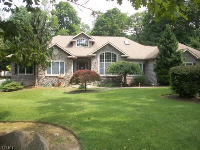 16 Stone Ridge Rd, Vernon Twp., NJ 07461 (MLS #3523398) :: REMAX Platinum