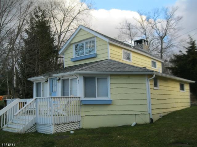 54 Myrtle Ave, Frankford Twp., NJ 07826 (MLS #3523878) :: Coldwell Banker Residential Brokerage