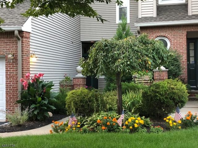 28 Meeker Ct C0046, Roseland Boro, NJ 07068 (MLS #3524105) :: Coldwell Banker Residential Brokerage