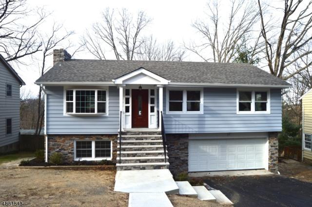24 Longview Rd, Sparta Twp., NJ 07871 (MLS #3524244) :: The Dekanski Home Selling Team