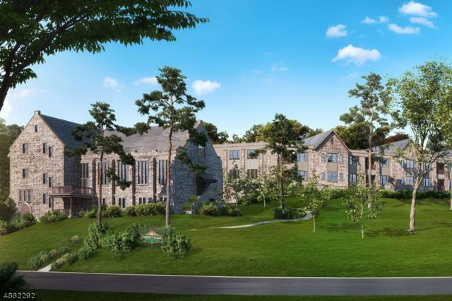 80 Claremont Road 104 #104, Bernardsville Boro, NJ 07924 (MLS #3524461) :: Coldwell Banker Residential Brokerage