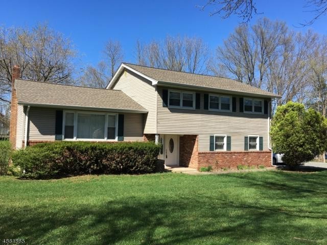 22 Gathering Rd, Montville Twp., NJ 07058 (MLS #3524523) :: The Debbie Woerner Team