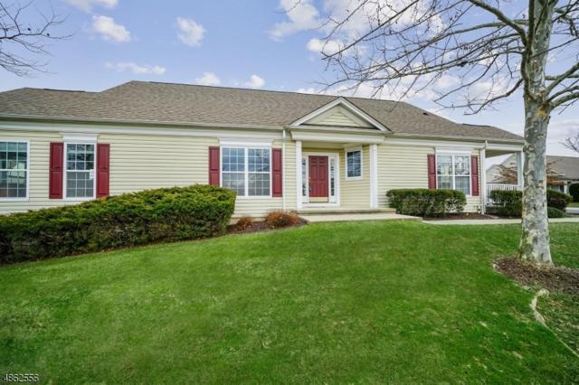 612 Post Ln, Franklin Twp., NJ 08873 (MLS #3524690) :: Coldwell Banker Residential Brokerage