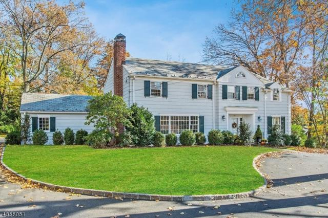 94 Highland Ave, Millburn Twp., NJ 07078 (MLS #3524852) :: SR Real Estate Group