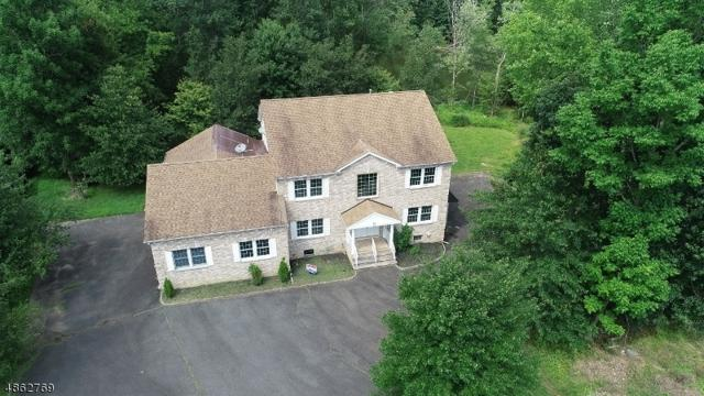 253 Bee Meadow Pky, Parsippany-Troy Hills Twp., NJ 07981 (MLS #3524879) :: The Debbie Woerner Team