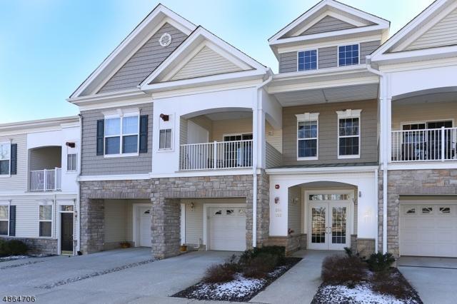 205 Stone Creek Ct, Hanover Twp., NJ 07981 (MLS #3526828) :: Coldwell Banker Residential Brokerage