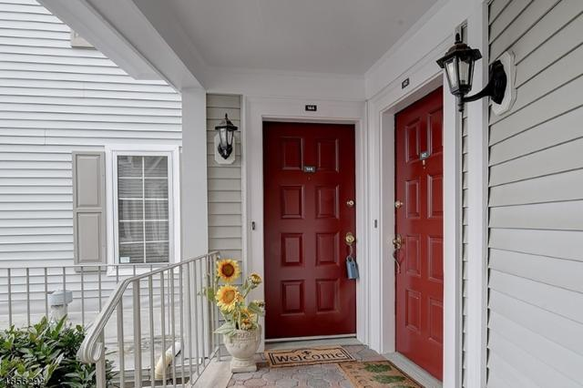 144 Terrace Dr #144, Chatham Twp., NJ 07928 (MLS #3527255) :: Pina Nazario