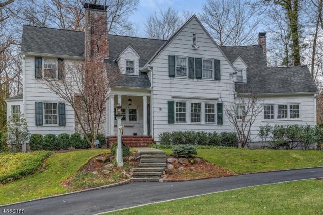 20 Hemlock Rd, Millburn Twp., NJ 07078 (MLS #3527263) :: SR Real Estate Group