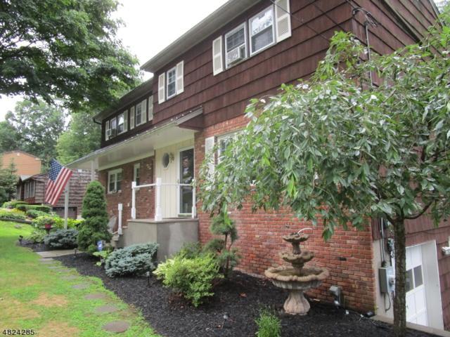 11 Hemlock Dr, Vernon Twp., NJ 07461 (MLS #3527693) :: William Raveis Baer & McIntosh