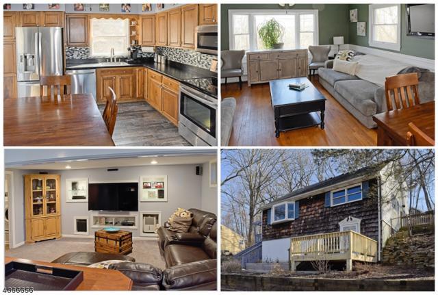 216 Sussex Ave, Andover Twp., NJ 07860 (MLS #3528298) :: William Raveis Baer & McIntosh
