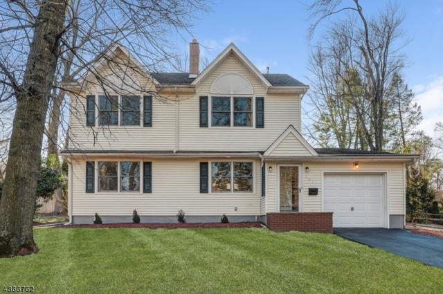 161 New Providence Rd, Mountainside Boro, NJ 07092 (MLS #3528435) :: The Dekanski Home Selling Team