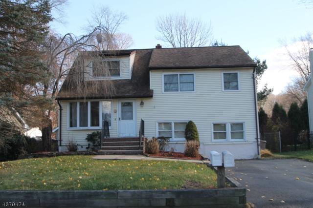 5 Fawn Ter, Jefferson Twp., NJ 07885 (MLS #3528461) :: William Raveis Baer & McIntosh