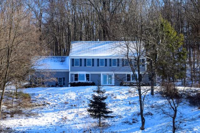 42 Sierra Dr, Washington Twp., NJ 07830 (MLS #3528490) :: William Raveis Baer & McIntosh