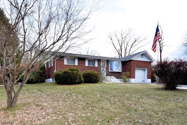 14 Tanglewood Dr, Vernon Twp., NJ 07422 (MLS #3528530) :: Coldwell Banker Residential Brokerage