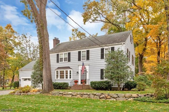 11 Howell Rd, Mountain Lakes Boro, NJ 07046 (MLS #3528580) :: RE/MAX First Choice Realtors