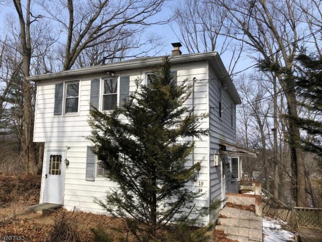 19 Skyland Ave, Wanaque Boro, NJ 07420 (MLS #3528696) :: SR Real Estate Group
