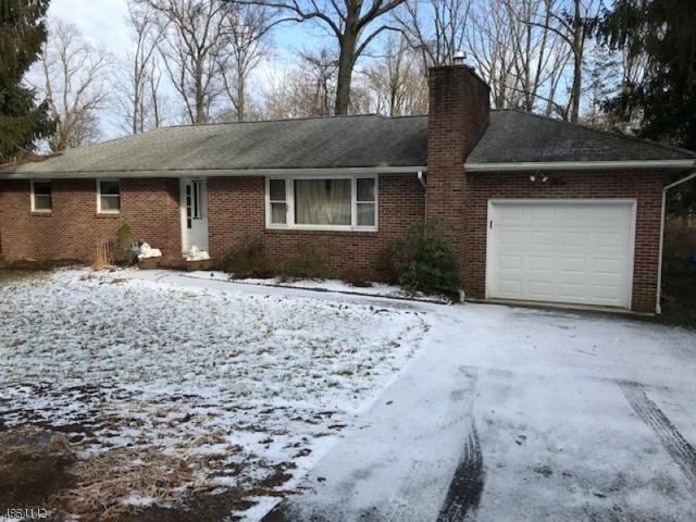 4 Glen View Rd, Montville Twp., NJ 07082 (MLS #3529069) :: SR Real Estate Group
