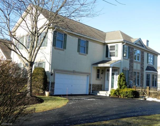 38 Wyckoff Way, Chester Twp., NJ 07930 (MLS #3529076) :: Pina Nazario