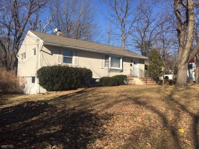 11 Barrington Rd, Parsippany-Troy Hills Twp., NJ 07054 (MLS #3529282) :: SR Real Estate Group