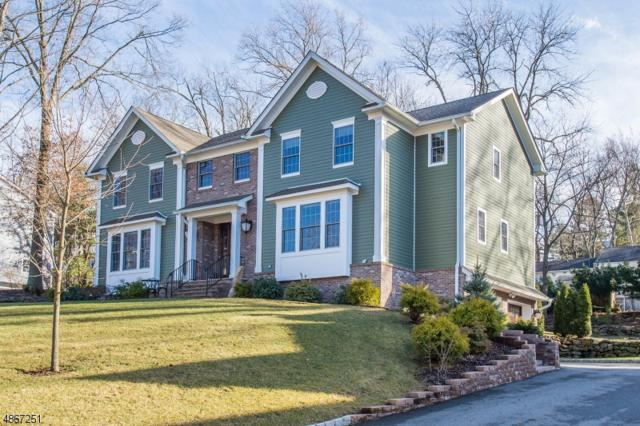 31 Mountainview Rd, Chatham Twp., NJ 07928 (MLS #3529573) :: Coldwell Banker Residential Brokerage
