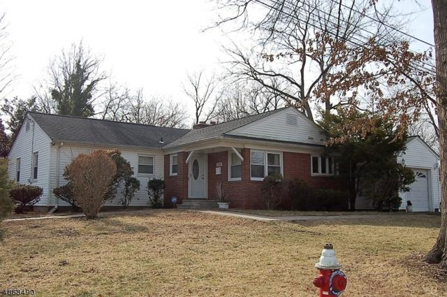 1234 Salem Road, Plainfield City, NJ 07060 (MLS #3529917) :: SR Real Estate Group