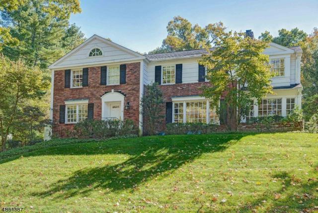 22 Troy Dr, Millburn Twp., NJ 07078 (MLS #3529921) :: SR Real Estate Group