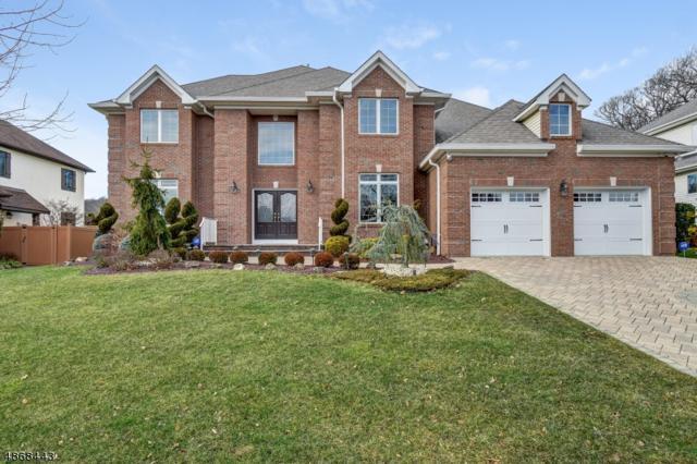 20 Rons Edge Rd, Springfield Twp., NJ 07081 (MLS #3529942) :: The Dekanski Home Selling Team