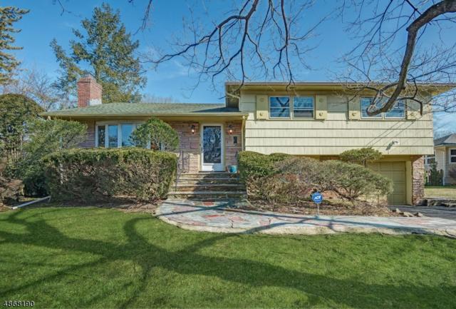 43 Haran Cir, Millburn Twp., NJ 07041 (MLS #3529953) :: Coldwell Banker Residential Brokerage