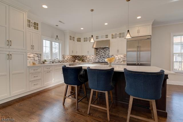 3 Sayre St B, Summit City, NJ 07901 (MLS #3530182) :: Team Francesco/Christie's International Real Estate