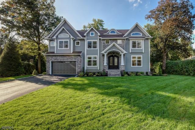 13 Leslie Ave, Florham Park Boro, NJ 07932 (MLS #3530351) :: SR Real Estate Group