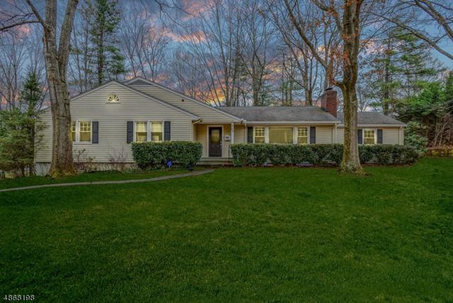 23 Slayton Dr, Millburn Twp., NJ 07078 (MLS #3530582) :: SR Real Estate Group