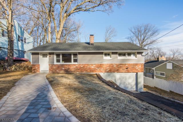 37 White Meadow Rd, Rockaway Twp., NJ 07866 (MLS #3530661) :: William Raveis Baer & McIntosh