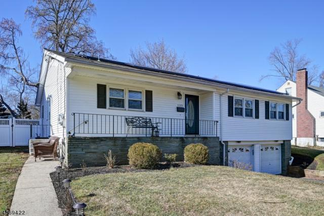 135 Mountain Ave, Somerville Boro, NJ 08876 (MLS #3530815) :: The Debbie Woerner Team