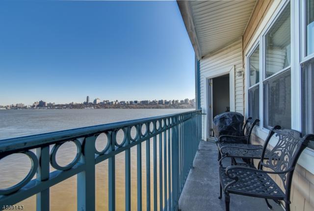 208 The Promenade, Edgewater Boro, NJ 07020 (MLS #3530921) :: Mary K. Sheeran Team