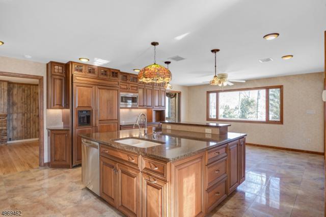 400 Summit Rd, Mountainside Boro, NJ 07092 (MLS #3530934) :: The Dekanski Home Selling Team