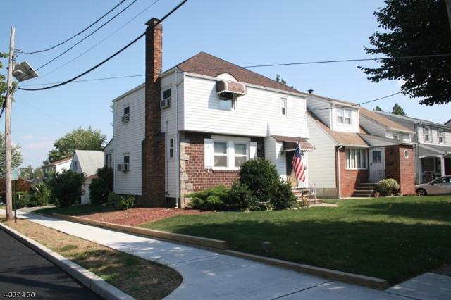 105 Merrill Rd, Clifton City, NJ 07012 (MLS #3531076) :: Pina Nazario