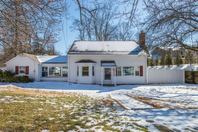 685 River Rd, Chatham Twp., NJ 07928 (MLS #3531573) :: Coldwell Banker Residential Brokerage