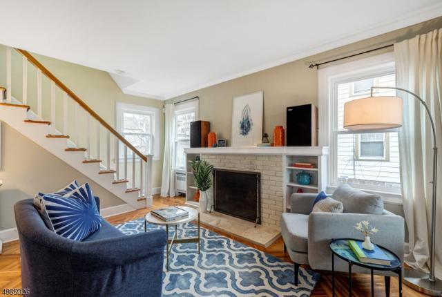 3 Harvard Ter, West Orange Twp., NJ 07052 (MLS #3531575) :: Coldwell Banker Residential Brokerage