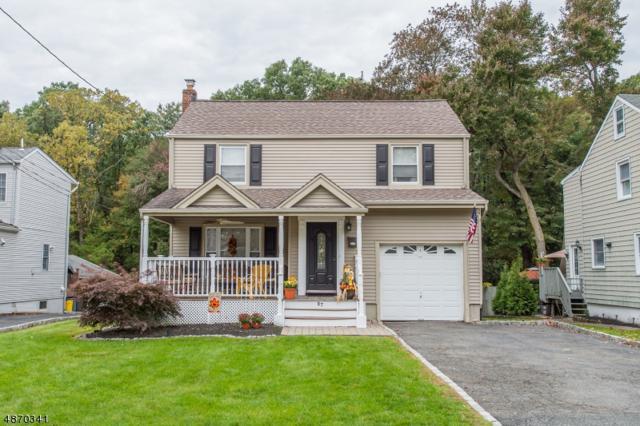 87 The Fairway, Cedar Grove Twp., NJ 07009 (MLS #3531593) :: Zebaida Group at Keller Williams Realty